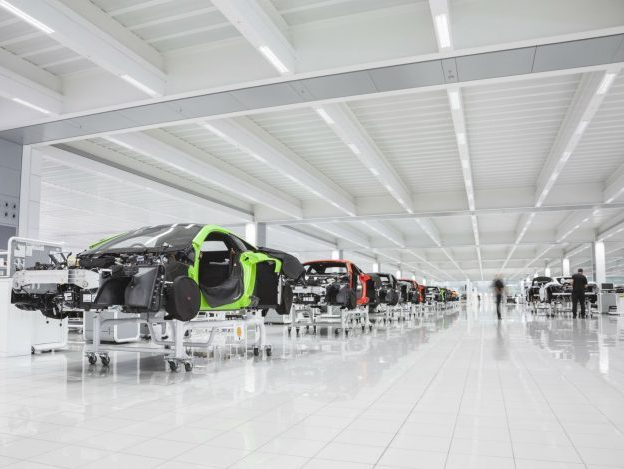 McLaren-Factory